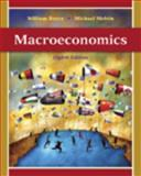 Macroeconomics, Boyes, William and Melvin, Michael, 1439039070