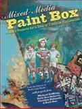 Mixed-Media Paint Box, , 1440309078