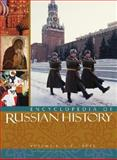 Encyclopedia of Russian History, James R. Millar, 0028659074