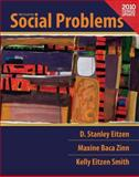Social Problems, Census Update, Eitzen, D. Stanley and Baca Zinn, Maxine, 020517907X