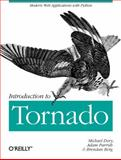 Introduction to Tornado, Dory, Michael and Parrish, Adam, 1449309070