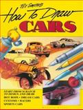 How to Draw Cars, Krist, Dennis, 1884089070