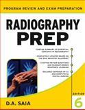 Radiography PREP (Program Review and Examination Preparation), Saia, D. A., 0071739076