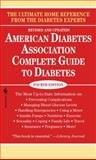 American Diabetes Association Complete Guide to Diabetes, American Diabetes Association Staff, 0553589075