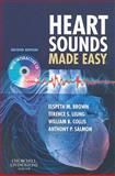 Heart Sounds, Brown, Elspeth M. and Collis, William, 0443069077