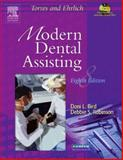 Modern Dental Assisting, Bird, Doni L. and Robinson, Debbie S., 0721639070