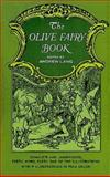The Olive Fairy Book, Andrew Lang, 0486219089