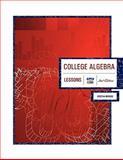 College Algebra, Cristina Berisso, 1609279085