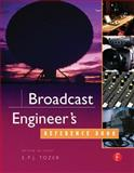 Broadcast Engineer's Reference Book, , 0240519086