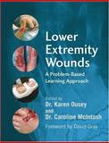 Lower Extremity Wounds : A Problem-Based Approach, Ousey, Karen and McIntosh, Caroline, 0470059087