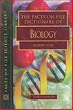 The Facts on File Dictionary of Biology, , 0816039089