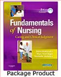 Nursing Skills Online for Fundamentals of Nursing : Caring and Clinical Judgment, Harkreader, Helen and Hogan, Mary Ann, 1416049088