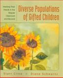 Diverse Populations of Gifted Children