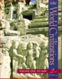 World Civilizations 9780534569082