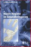 Hände-Hygiene Im Gesundheitswesen, , 3642629083