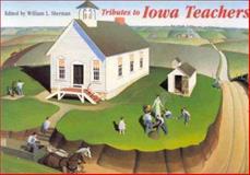Tributes to Iowa Teachers, , 0813809088