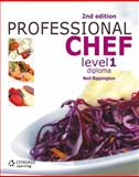 Professional Chef Level 1 Diploma 9781408039083