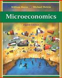 Microeconomics, Boyes, William and Melvin, Michael, 1439039089