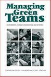 Managing Green Teams 9781874719083