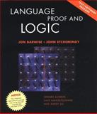 Language, Proof and Logic, Barwise, Jon and Etchemendy, John, 1889119083