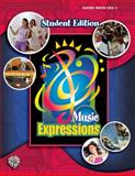 Music Expressions Grade 6 (Middle School 1), Alfred Publishing, 0757919081