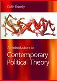 Introduction to Contemporary Political Theory, Farrelly, Colin, 0761949089