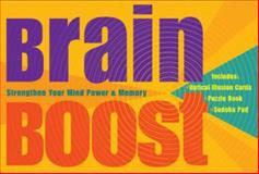 Brain Boost, Frank Longo, 1402779089
