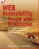 Web Accessibility for People with Disabilities, Paciello, Mike, 1929629087