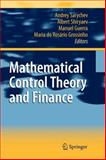 Mathematical Control Theory and Finance, , 3642089089