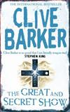 The Great and Secret Show, Clive Barker, 0006179088
