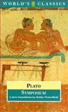 The Symposium, Plató, 0192829084