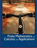 Finite Mathematics and Calculus with Applications, Lial, Margaret L. and Greenwell, Raymond N., 0321749081