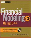 Financial Modeling Using C++, Chandan Sengupta, 0471789089