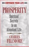 Prosperity, Charles Fillmore, 0486499081