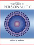 Theories of Personality, Ryckman, Richard M., 0495099082
