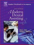 Modern Dental Assisting, Bird, Doni L. and Robinson, Debbie S., 0721639089