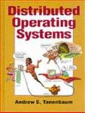 Distributed Operating Systems, Tanenbaum, Andrew S., 0132199084