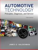 Automotive Technology 5th Edition