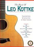 The Music of Leo Kottke, Hanson, Mark, 0936799080