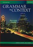 Grammar in Context Basic, Elbaum, Sandra N. and Peman, Judi P., 142407908X