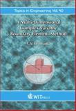 A Multi-Dimensional Complex Variable Boundary Element Method 9781853129087