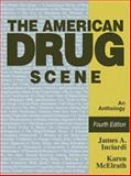 The American Drug Scene, Inciardi, James A. and McElrath, Karen, 193171908X