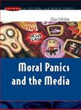 Moral Panics and the Media, Critcher, Chas, 0335209084