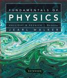 Fundamentals of Physics, Halliday, David and Resnick, Robert, 0470469080