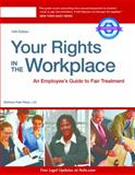 Your Rights in the Workplace, Barbara Kate Repa, 1413319084