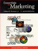 Essentials of Marketing : A Global Managerial Approach, Perreault, William D., Jr. and McCarthy, E. Jerome, 0071179089