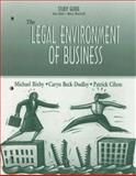The Legal Environment of Business, Michael B. Bixby and Caryn Beck-Dudley, 0130199087