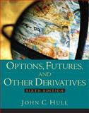Options, Futures and Other Derviatives, Hull, John C., 0131499084