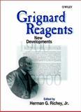 Grignard Reagents : New Developments, , 0471999083