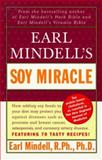 Earl Mindell's Soy Miracle, Earl Mindell, 0684849089